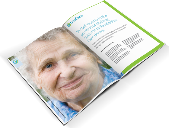 Tuta Care Residential Home Brochure